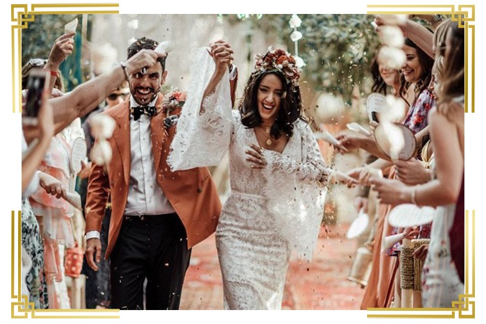 8 shocking traditions about Turkish wedding
