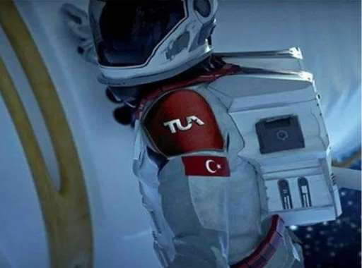 Turkey will send a rocket to the moon in 2023