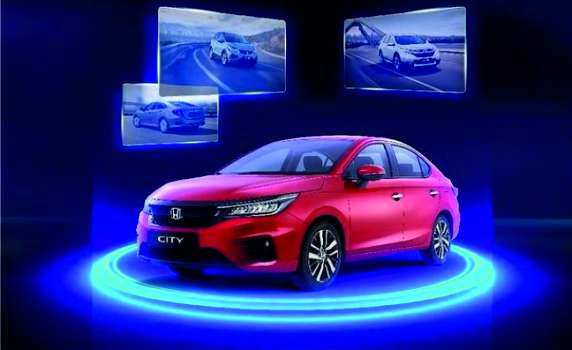Digital Auto Show in Turkey