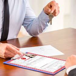 Turnaround time of documents for real estate in Turkey