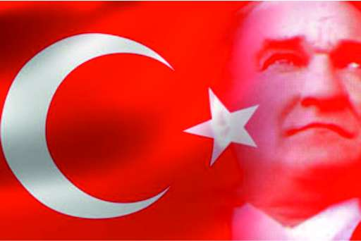 Victory Day in Turkey