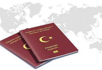 Buy a home and get Turkish citizenship