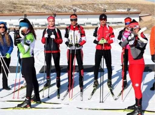 Turkey will host first ever biathlon championship