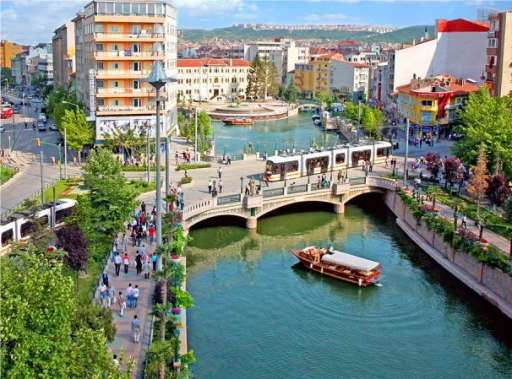 Turkish city entered the TOP-10 safest cities