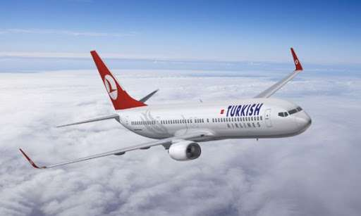 Turkish Airlines: over 2 million passengers in April