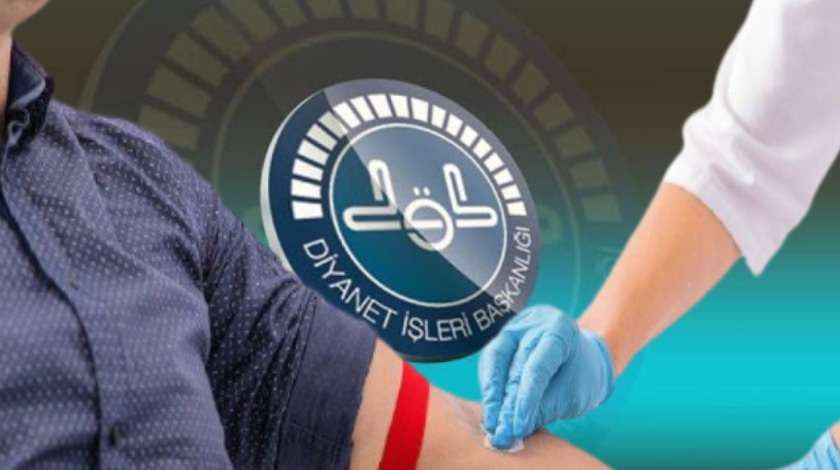 Diyanet allowed to be vaccinated during Ramadan