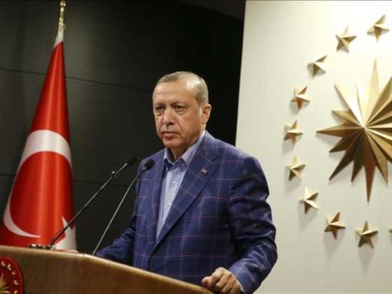 Turkey introduces new restrictions from December 1