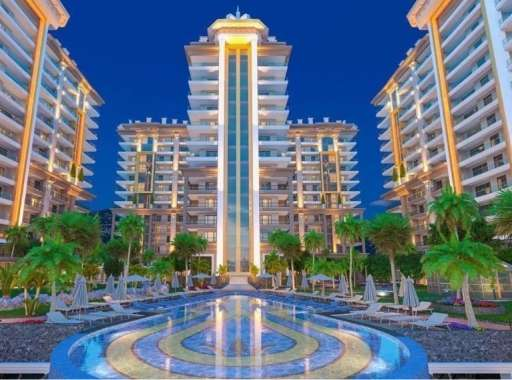 Property prices rise in the resort areas