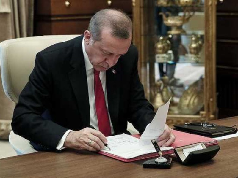 Taxes in Turkey will be reduced until May 2021
