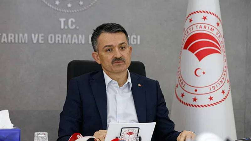 The Ministry of Agriculture will distribute potatoes and onions to those in need
