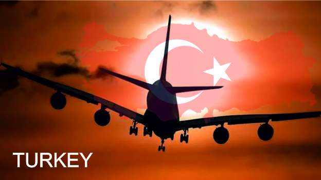 Flights to Turkey from 4 more Russian cities