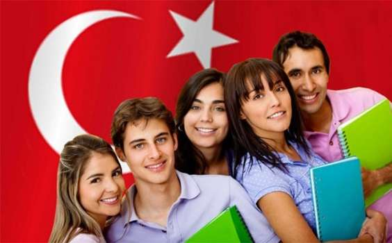 Higher Education in Turkey for Foreigners