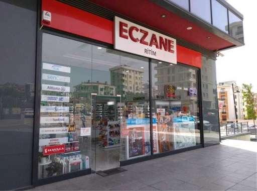 Pharmacies in Turkey