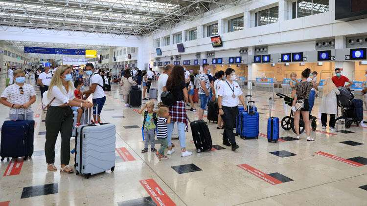 Kazakhstan suspends tours to Turkey and restricts the flights