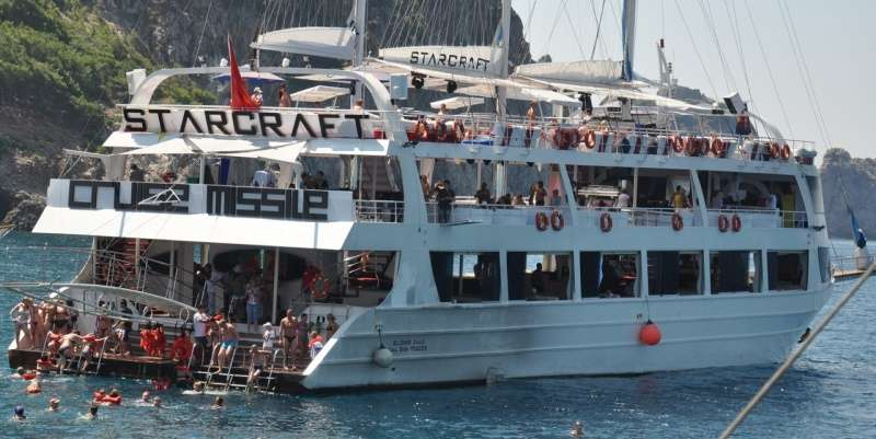 Yacht tours will resume soon
