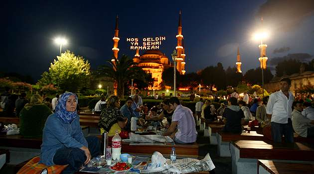 Turkey expects a shortage of hotel places in resorts