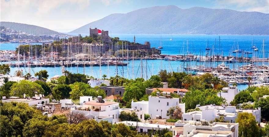 Ukraine increases the number of flights to Turkish resorts