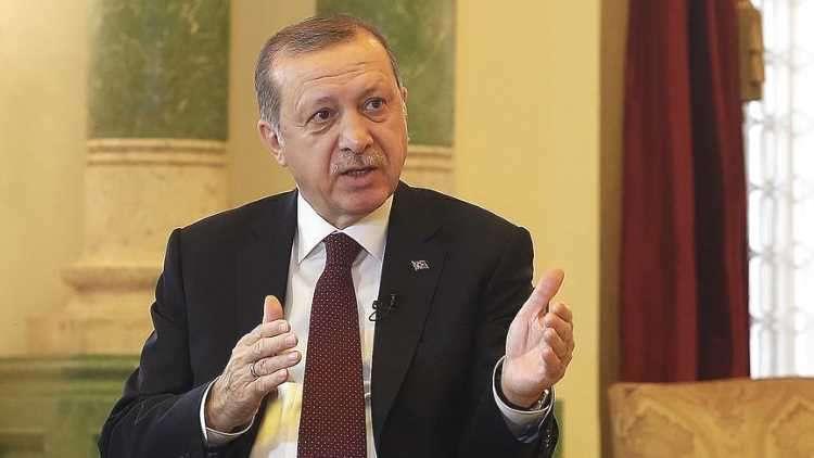 Erdoğan promised the ''normalization'' after Bayram
