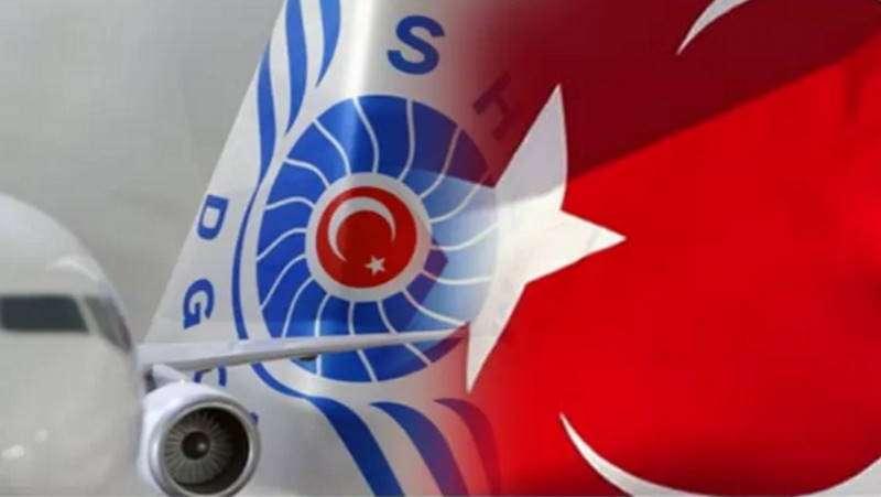 Turkey denies rumors of 'Blue seals'