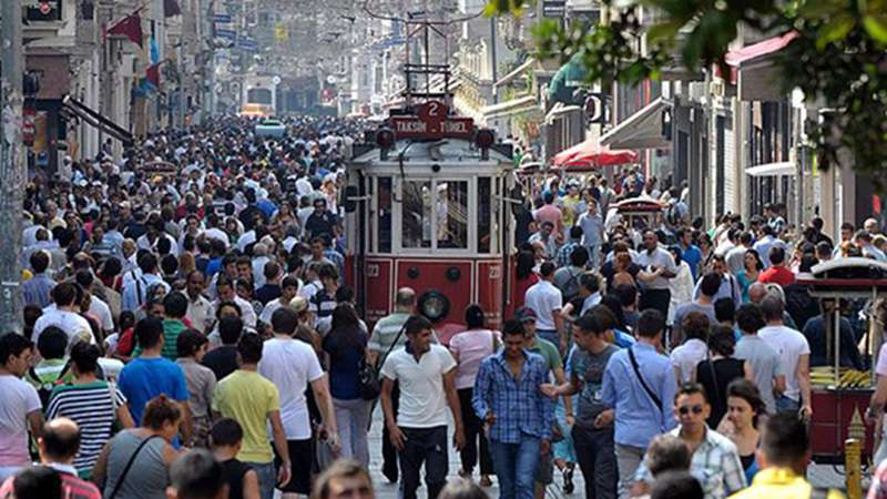More than 4 million Turkish residents have recovered from coronavirus