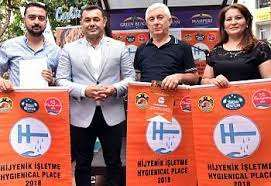 'Orange Flag' applications being taken in Alanya