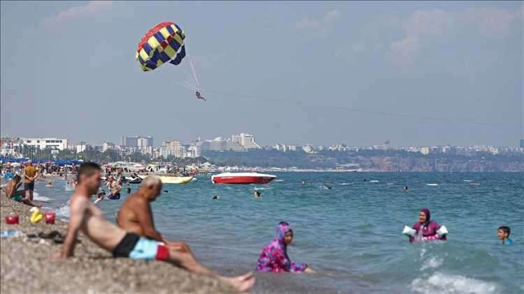 August in Turkey: the hottest week and possible weather records