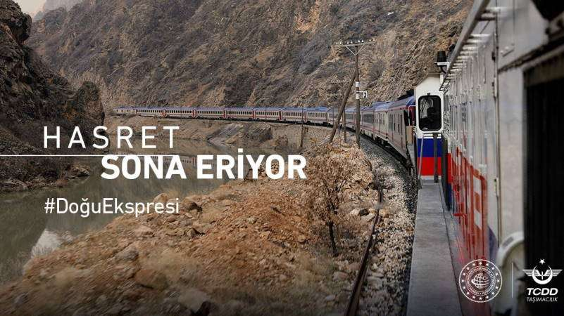 Orient Express comes back