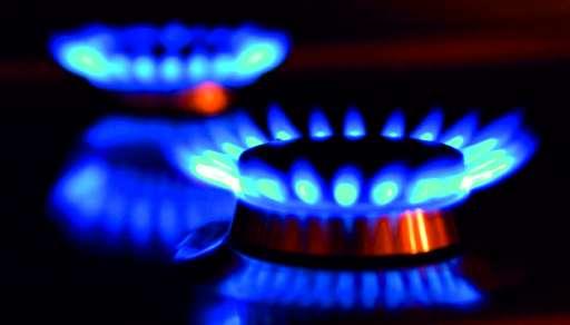 Natural gas in Alanya