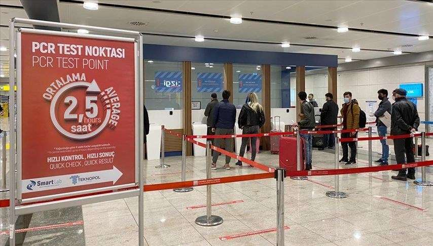 Turkey has changed the rules for entering the country from June 1