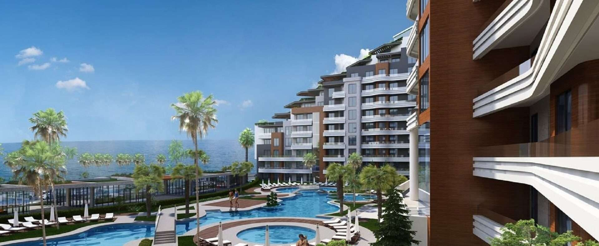 Demand for luxury estate in Turkey is rising