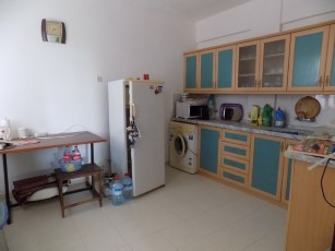 Good Priced 2+1 Villa With Amazing Sea View For Sale in Demirtas