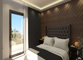 Cozy Modern Complex For Sale in Alanya Center