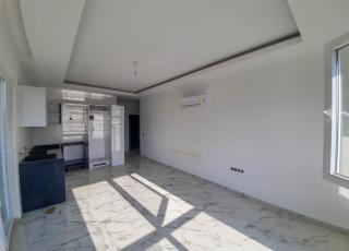 New 1+1 Apartment Not Far From Sea For Sale in Avsallar