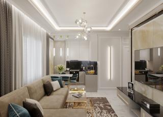 Good Priced Apartments With Facilities For Sale in Kargicak