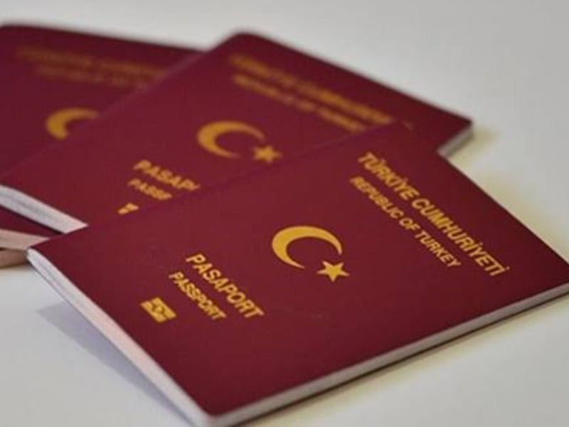 Apply for Turkish citizenship by real estate investment