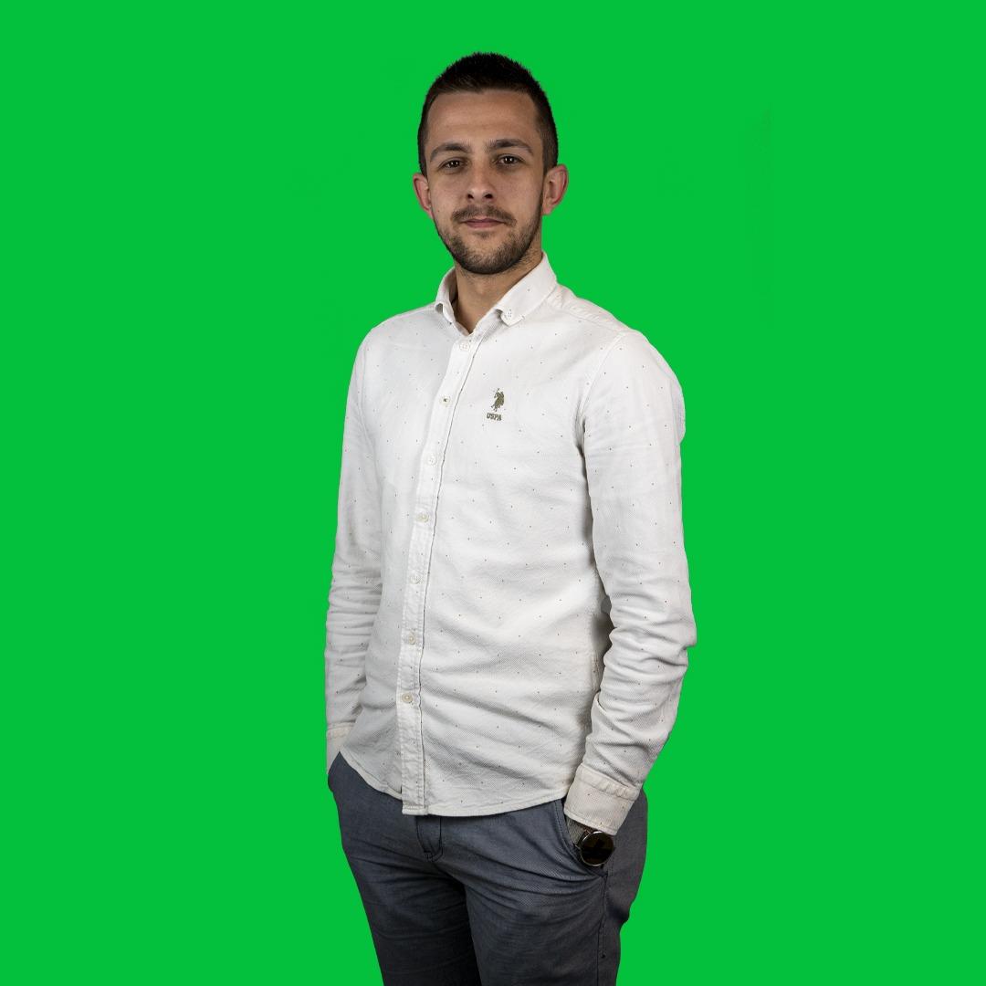 Faris FAZLAGIC